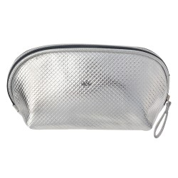 Toilet bag   Silver  ...