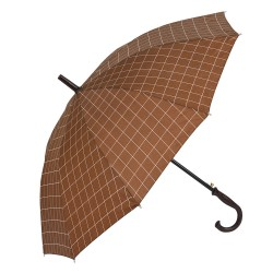 Umbrella | 60 cm | Brown |...