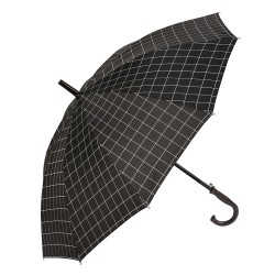 Umbrella | 60 cm | Black |...