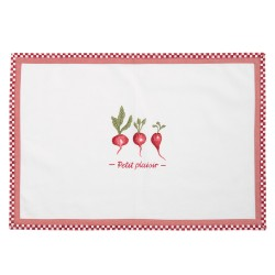 Clayre & Eef Placemats (set...
