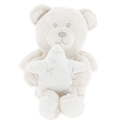 Peluche ours   15*10*15 cm...