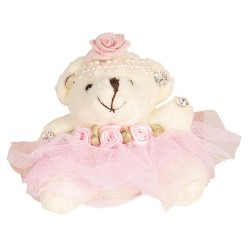 Decoration plush bear | 10...