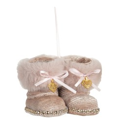 Decoration slipper | 8*7*7...