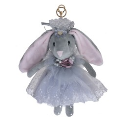 Decoration rabbit | 30 cm |...