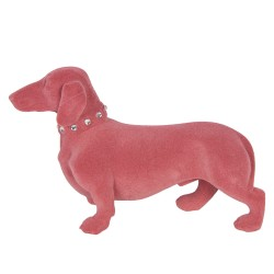 Decoration dog (dachshund)...