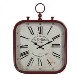 Wall clock |  40*3*53 cm /...
