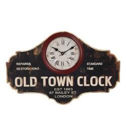 Horloge murale | 50*3*33 cm...