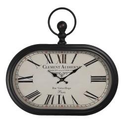 Horloge murale | 50*3*44 cm...