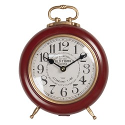 Table clock | 28*21*10 cm /...