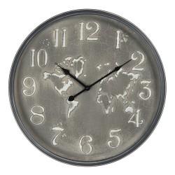 Wall clock   Ø 48*6 cm /...