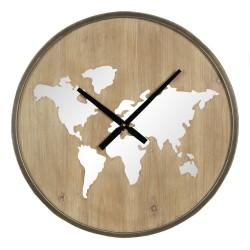 Wall clock | Ø 61*7 cm /...