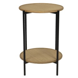Table d'appoint | Ø 41*61...