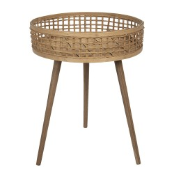Clayre & Eef Plant Table...
