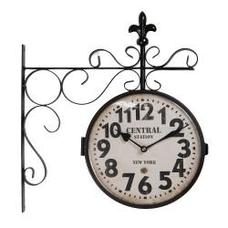 Horloge murale | 36*4*40 cm...
