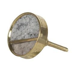Doorknob | Ø 4 cm | Clayre...