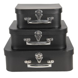 Decoration suitcase ( set 3...
