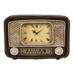 Table clock | 24*17*17 cm |...