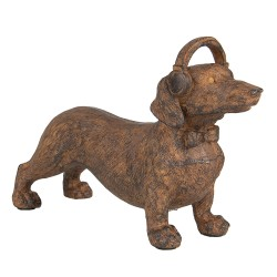 Decoration dog | 25*9*16 cm...