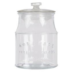 Storage jar | Ø 15*26 cm |...