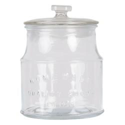 Storage jar | Ø 15*22 cm |...