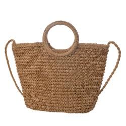 Bag | 38*13*34 cm | Brown |...