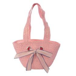 Bag | 22*15 cm | Pink |...