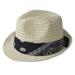 Hat | 24*23 cm | Cream |...