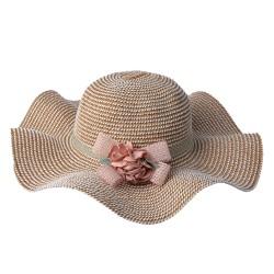 Hat | Ø 41 cm | Green |...