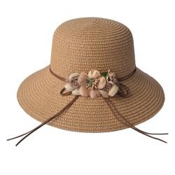 Hat | Ø 34 cm | Green |...