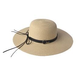 Hat | Ø 58 cm | Cream |...