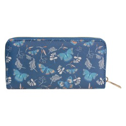 Wallet   10*19 cm   Blue  ...