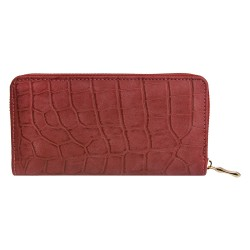 Wallet | 19*10 cm | Red |...