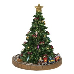 Clayre & Eef Weihnachtsdeko...