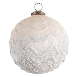 Boule de Noël  | Ø 12 cm |...