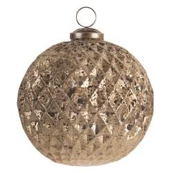 Boule de Noël    Ø 12 cm  ...