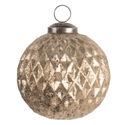 Boule de Noël    Ø 10 cm  ...