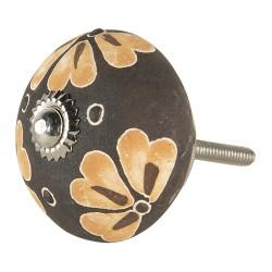Doorknob | 4*6 cm | Brown |...