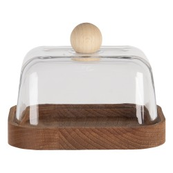 Clayre & Eef Butter Dish...
