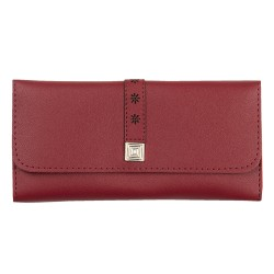Wallet | 19*9 cm | Red |...