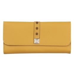Wallet | 19*9 cm | Yellow |...
