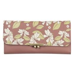 Wallet | 19*9 cm | Pink |...