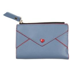 Wallet | 12*9 cm | Blue |...