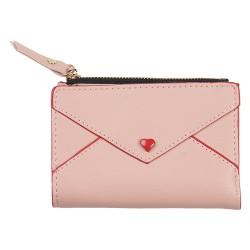 Wallet | 12*9 cm | Pink |...