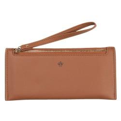 Wallet | 21*10 cm | Brown |...