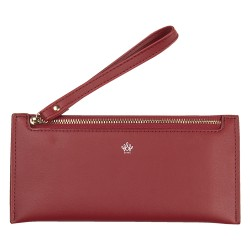 Wallet | 21*10 cm | Red |...