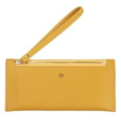 Wallet | 21*10 cm | Yellow...