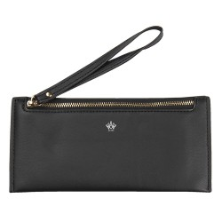 Wallet | 21*10 cm | Black |...