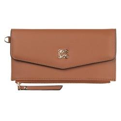 Wallet | 20*10 cm | Brown |...