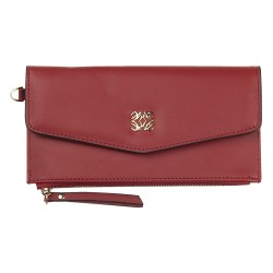Wallet | 20*10 cm | Red |...