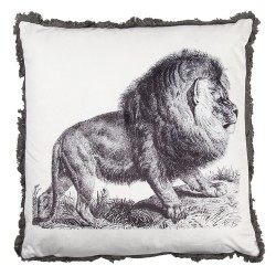 Cushion filled | 45*45 cm |...